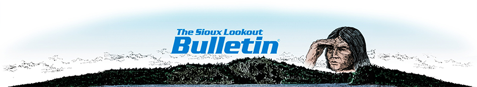 how to get to sioux lookout
